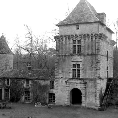 Jacques' castle
